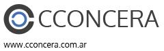logo cconcera, certificacion, consultor, gestor