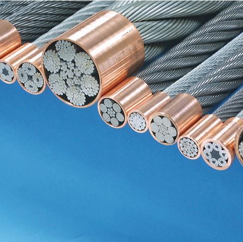 seguridad de cables de acero