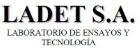 certificacion de productos, laboratorio LADET