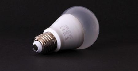 certificación de lamparas led